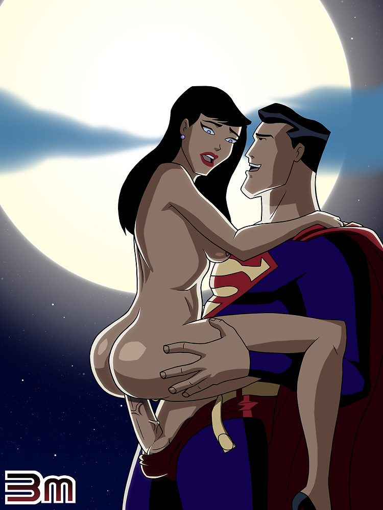 the series animated torrent superman Brother and sister