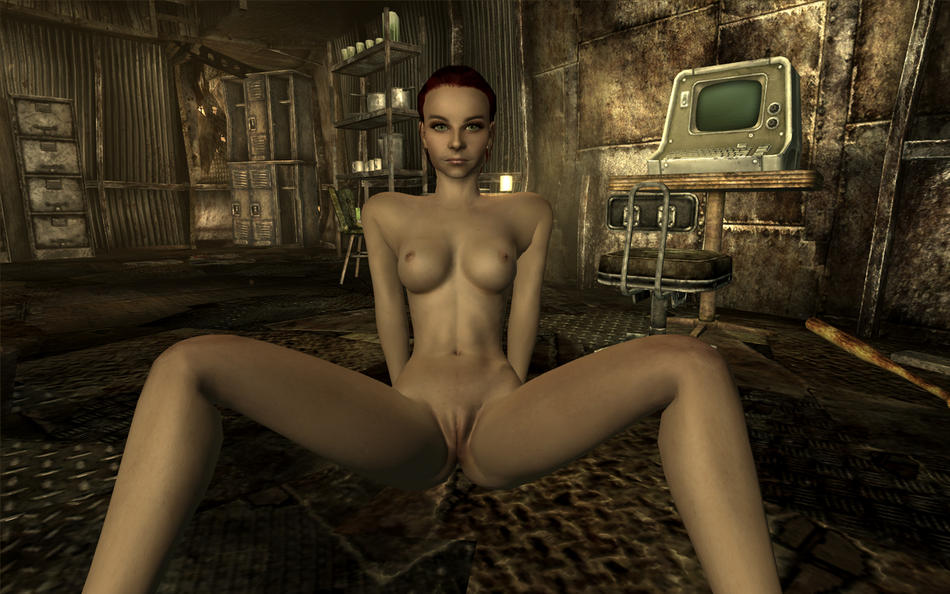 mod 4 nude fallout female glorious King of the hill porn minh