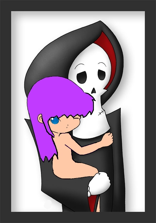 grim reaped reaper heart! who the my Trials in tainted space pictures