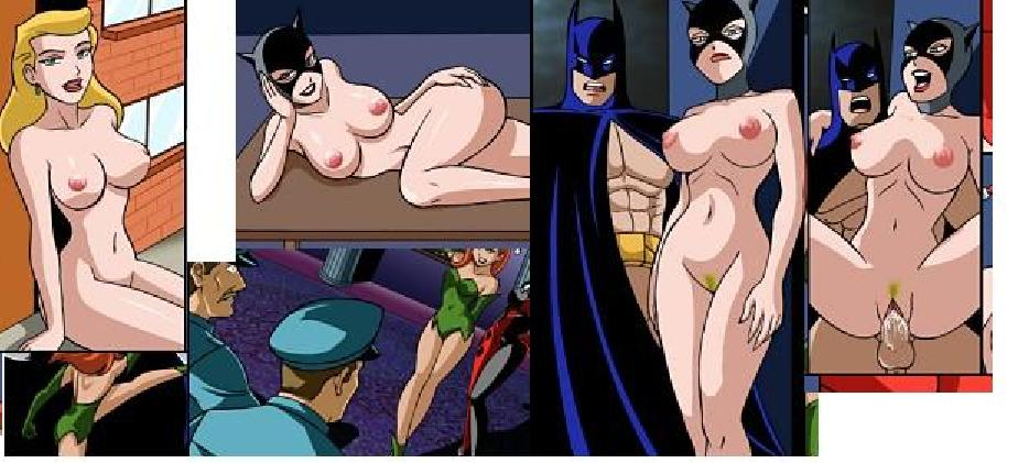 xxx harley and quinn catwoman Harold from total drama island