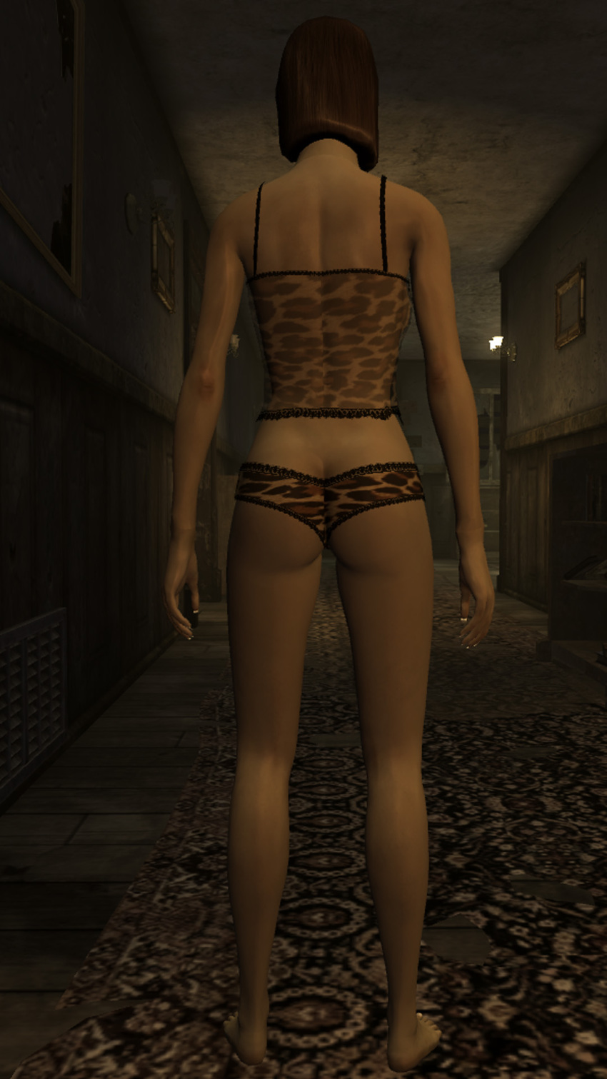 vegas stealth fallout new suit chinese Duke nukem forever holsom twins