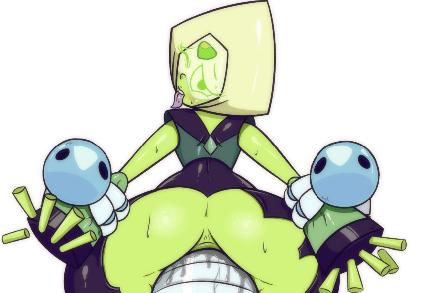 steven steven and universe peridot Lois from family guy sex